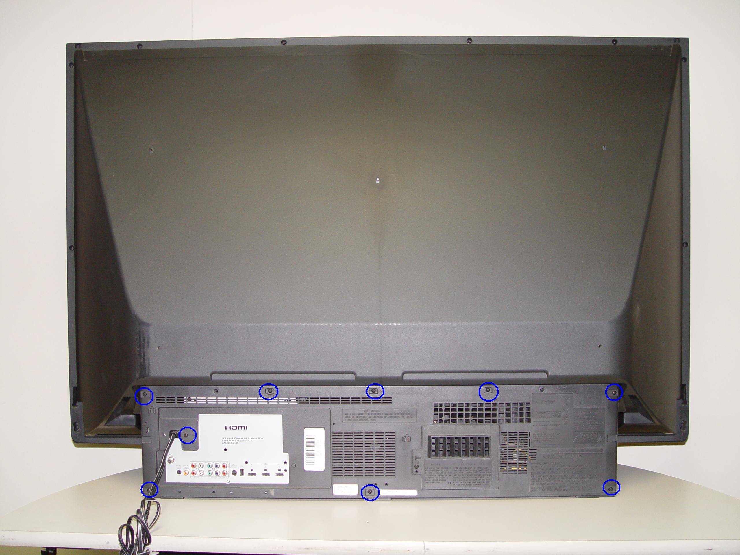Mitsubishi Tv Wd 60735 Dlp Chip Go4carz Com