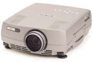 DP-6105 XGA projector, ASK Proxima LAMP-031
