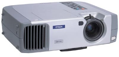 Epson_EMP-811_projector_Epson_ELPLP15_lamp