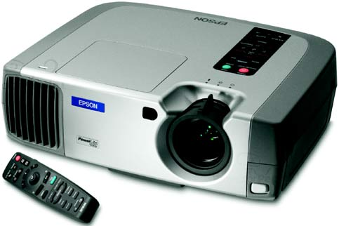 Epson_EMP820P_projector_Epson_ELPLP15_lamp