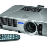 How to install a new Epson EMP-835 projector lamp