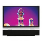 RCA HD50LPW52 DLP TV