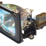 When to replace the Sanyo POA-LMP14 projector lamp