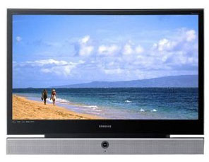 Samsung DLP TV