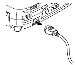 Epson_EMP-820-remove-power-cord_Epson_ELPLP15_lamp