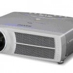 Change the lamp in your Sanyo PLC-XU46 projector